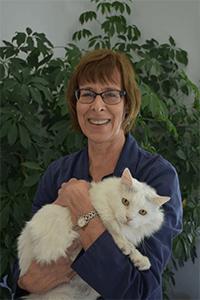 Dr. Linda Osborne