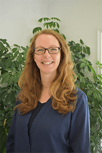 Lauren, Practice Manager and Client Services Representative