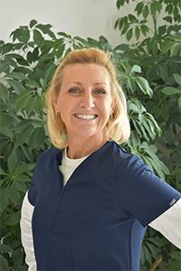 Stacy, Customer Service Representative